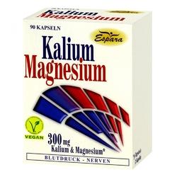 Kalium magnesium kapsułki
