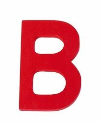 Drewniana Litera B, Grimms