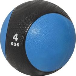 4 kg piłka lekarska treningowa slam ball gorilla sports