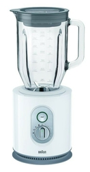 Blender kielichowy BRAUN JB5160 - Klasa 1  biały