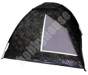 Namiot wojskowy trzyosobowy mfh