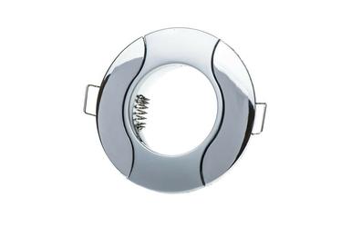 Oprawa halogenowa, stropowa, schodowa res-007 stała dwukolorowa odlew