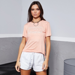 Koszulka damska labellamafia blouse orange