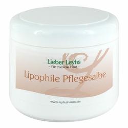 Lipophile maść pielęgnacyjna
