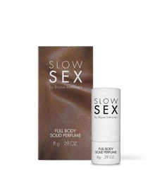 Zapach slow sex full body solid perfume | 100 dyskrecji | bezpieczne zakupy