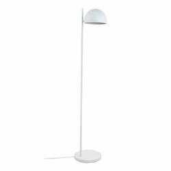 HK Living :: Lampa podłogowa metalowa biały mat