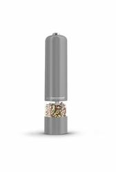 Esperanza Elektryczny młynek do mielenia pieprzu i soli LED Malabar