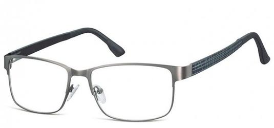 Oprawki okularowe zerowki sunoptic 610