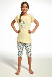 Cornette Young Girl 25268 Dragonfly piżama dziewczęca