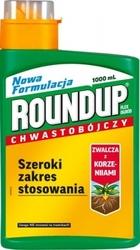 Roundup flex ogród – herbicyd totalny – 1000 ml