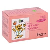 Sidroga bio herbata owocowa dla dzieci