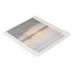 Worek papierowy przezroczysty Cristal 300x400x40 mm 250 szt