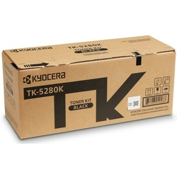 Toner Oryginalny Kyocera TK-5280K 1T02TW0NL0 Czarny - DARMOWA DOSTAWA w 24h
