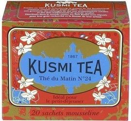 Herbata czarna russian morning 20 torebek
