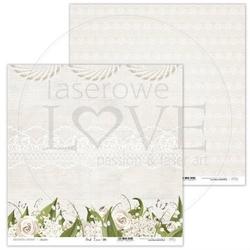 Ozdobny papier do scrapbookingu first love 30,5x30,5 cm - 06 - 06