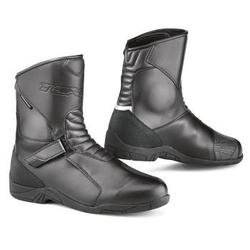 Tcx buty hub wp czarne