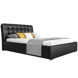 Łóżko tapicerowane 160x200 Manila