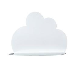 Półka chmurka biała bloomingville