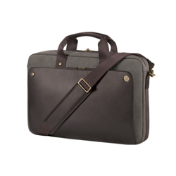 Brązowa torba HP Executive Top Load 15,6″ 39,6 cm