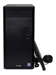 Optimus komputer platinum gh310t g54204gb256gbdvdw10p