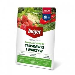 Scorpion 325 sc – zwalcza choroby truskawek i warzyw – 10 ml target