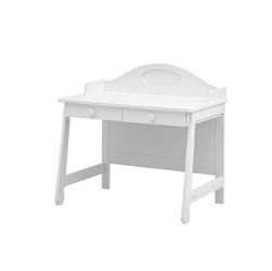 Parole białe biurko toaletka