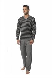 Rossli sam-py-117 i piżama męska
