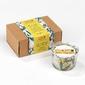 Świeca zapachowa do aromaterapii 40h - idea toscana