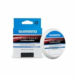 Żyłka Shimano Aspire Fluorocarbon 0,30mm 50m 7,00kg