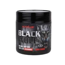 Activlab black wolf 300 g exp. date 2020-07-17