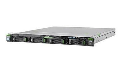 Fujitsu Serwer RX1330M4 E-2136 1x16GB NOHDD CP400i DVD-RW 2x1Gb 1x450W          LKN:R1334S0001PL