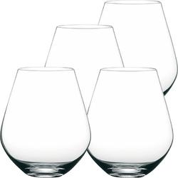 Szklanki do wina lub wody esprit casual peugeot 4 sztuki pg-250201