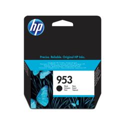 Oryginalny czarny wkład atramentowy HP 953