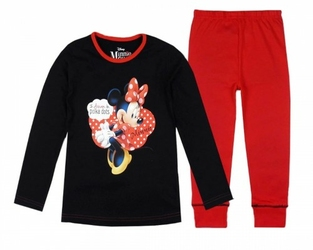 Piżama Myszka Minnie Mause 4-5 lat