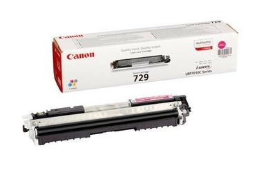 Canon Toner 729M PURPUROWY