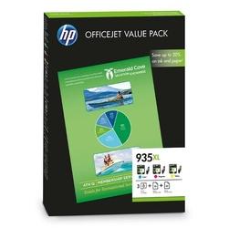 HP ink F6U78AE, No.935XL, cyanmagentayellow, HP Officejet 6815, Officejet Pro 6230 ePrinter, 6830