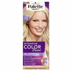 Palette, Intensive Color Creme, farba do włosów, CI-12 Superplatynowy Blond