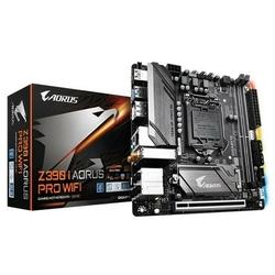 Gigabyte Płyta główna Z390 I AORUS PRO WIFI s1151 2DDR4 DPHDMI ITX