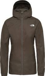 Kurtka damska the north face quest t0a8ba21l