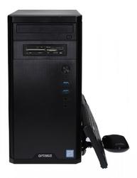 OPTIMUS Platinum GH110T i5-85008GB1TB+128W10Pro