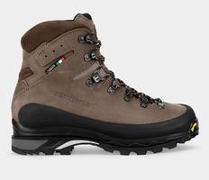 Buty trekkingowe zamberlan guide gt rr - brown