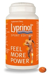Lyprinol® sport 180 kaps.