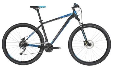 Rower kellys spider 50 black blue 29