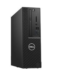 Dell Stacja robocza Precision T3430 SFF i3-81004GB500GBIntel UHDDVD RWW10ProKB216MS1163Y NBD