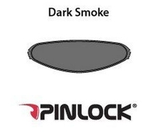 Pinlock dark smoke do szyby hjc hj-20p