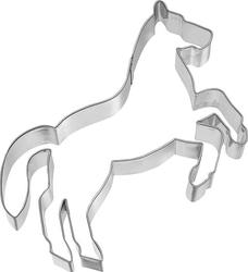 Foremka do ciastek koń stający dęba
