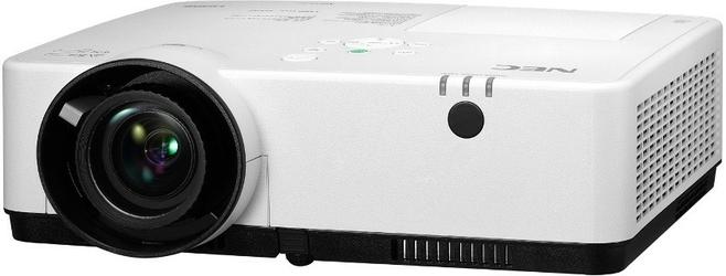 Projektor nec me382u - szybka dostawa lub możliwość odbioru w 39 miastach