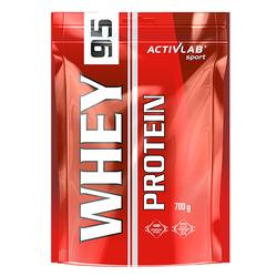 ACTIVLAB Whey Protein 95 - 700g - Chocolate