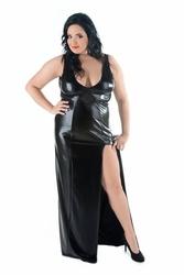Andalea c4005 sukienka