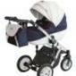 Wózek milu kids starlet wózek 2w1